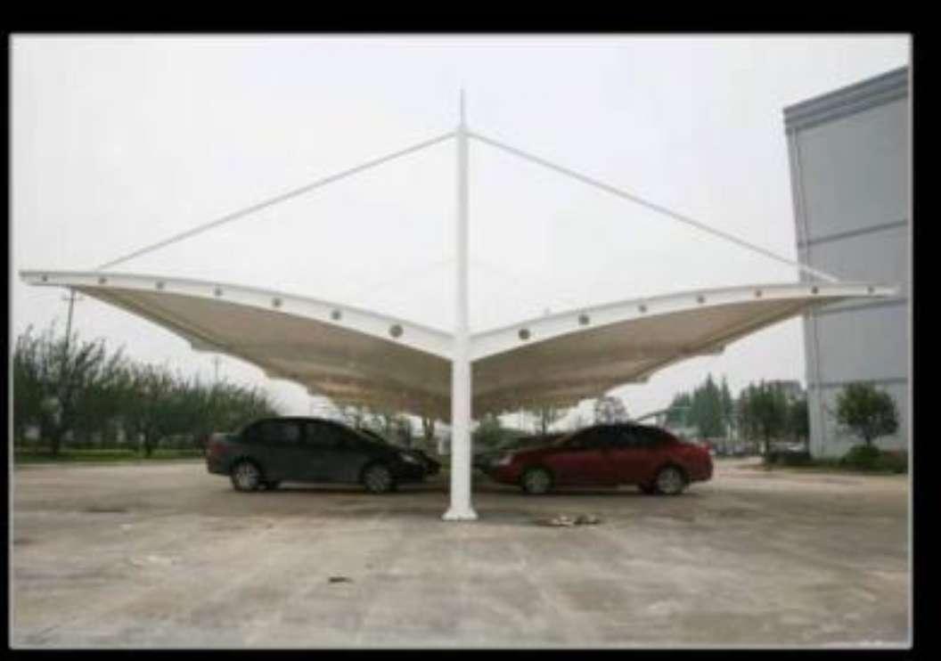 新沂市第六中学新建车棚工程招标公告